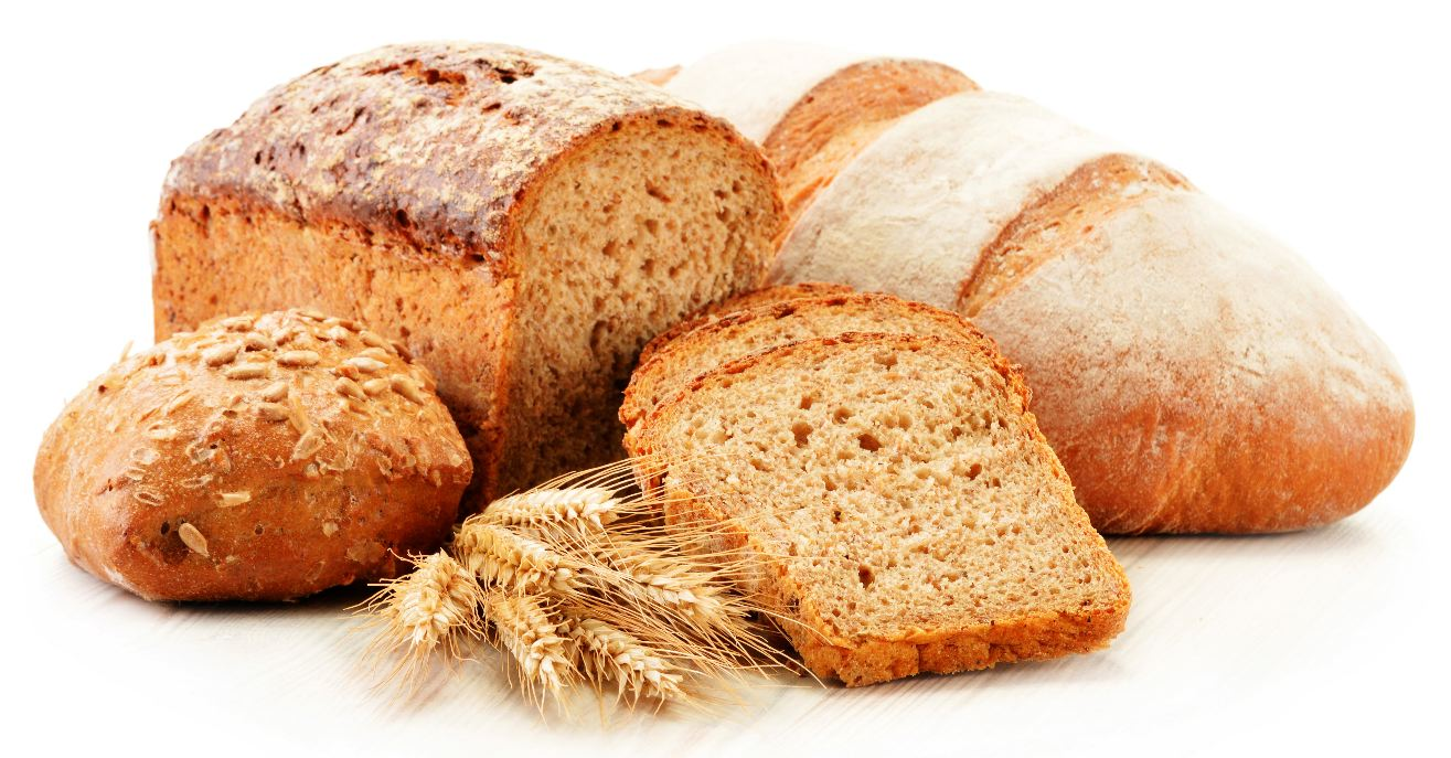 GLUTEN (WHEAT, RYE & BARLEY) | Safer Eating