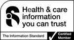 The information standard certified member