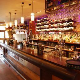 Napa Bar & Kitchen