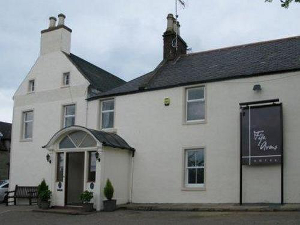 The Fife Arms Hotel & Bistro