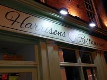 Harrisons Restaurant