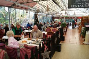 Ingatestone Garden Centre Restaurant