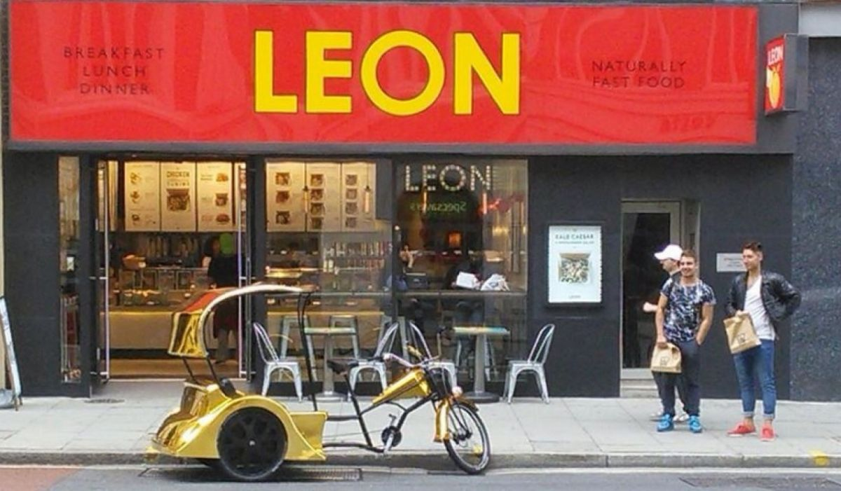 Leon – High Holborn