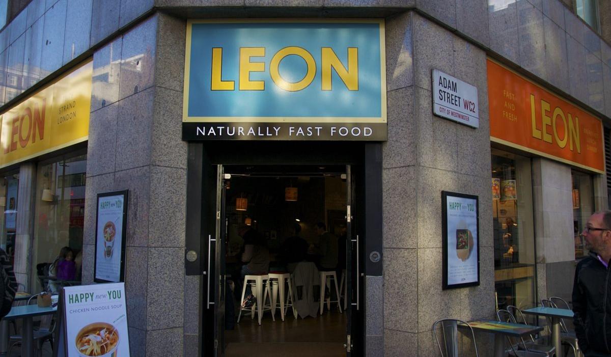 Leon - Strand