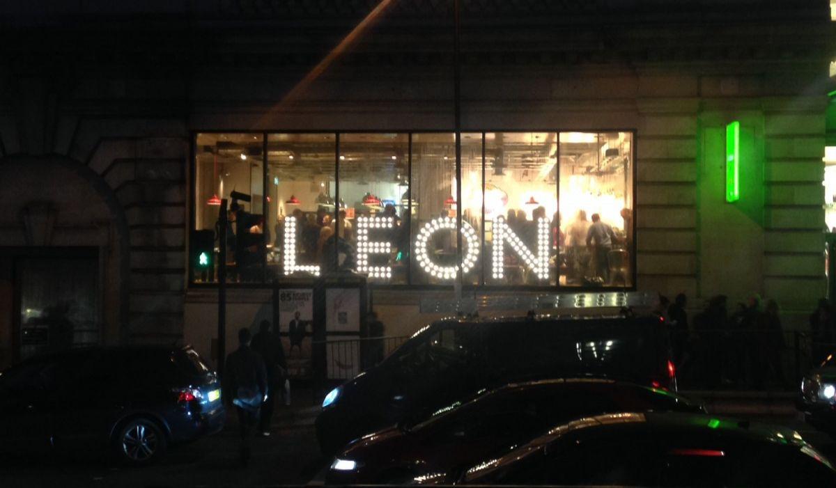 Leon - Victoria Place