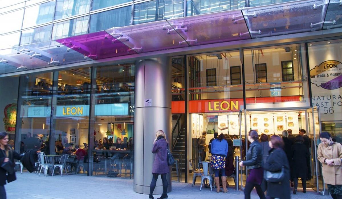 Leon - Victoria Street