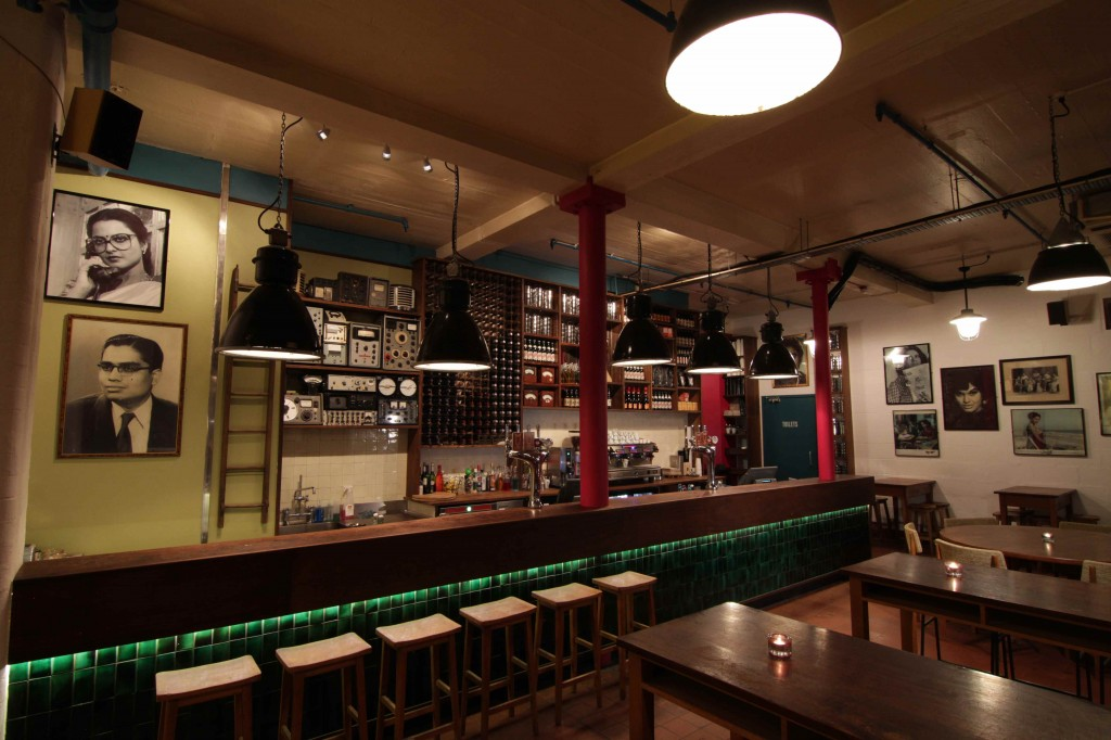 The Thali Cafe - Southville Thali