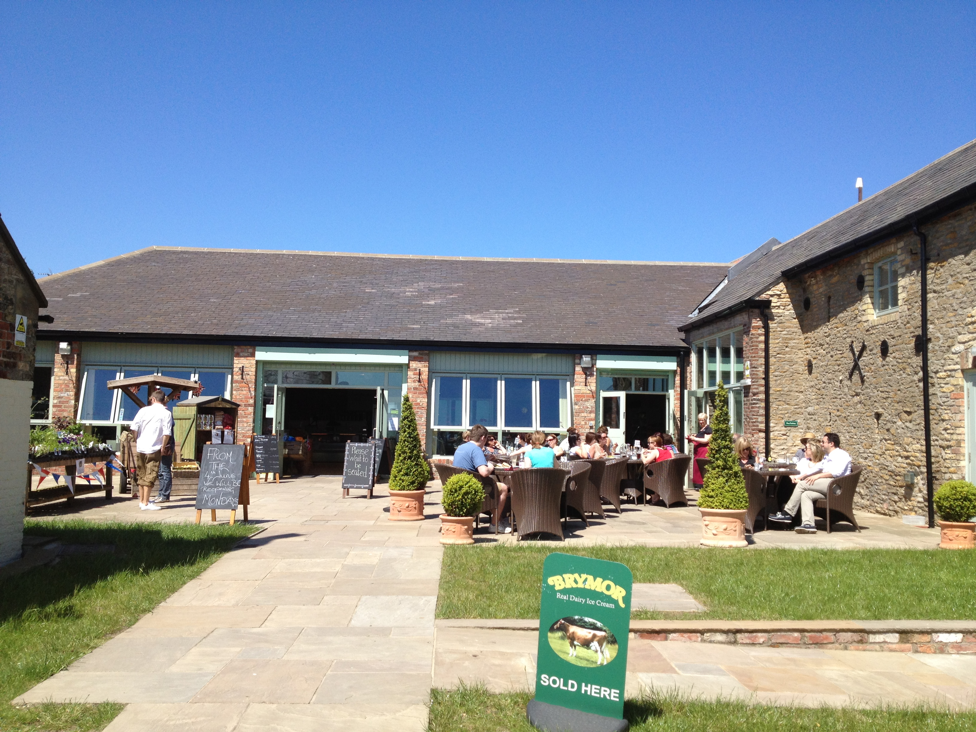 Drewton's Farm Shop