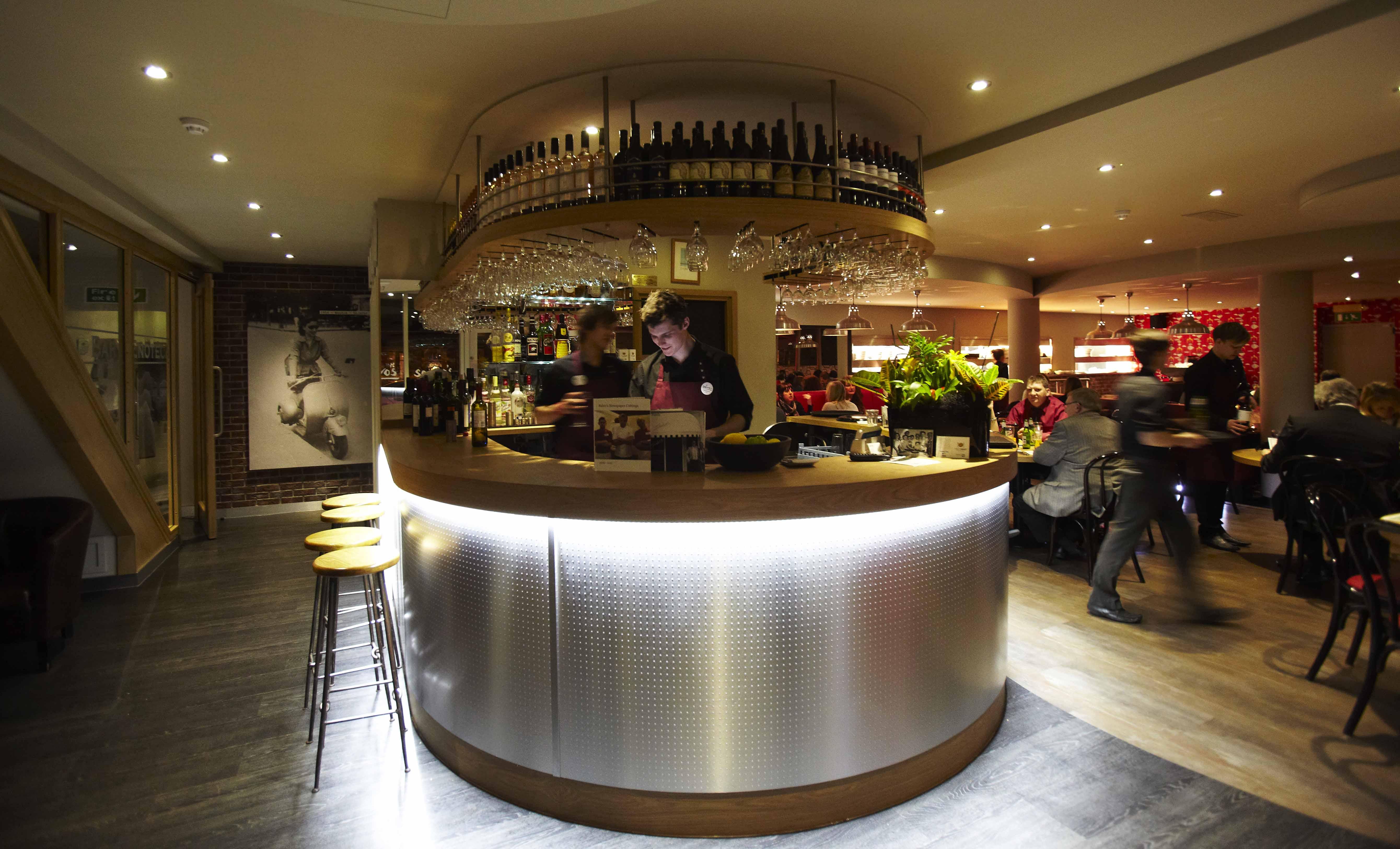 Salvo's Restaurant & Salumeria Cafe