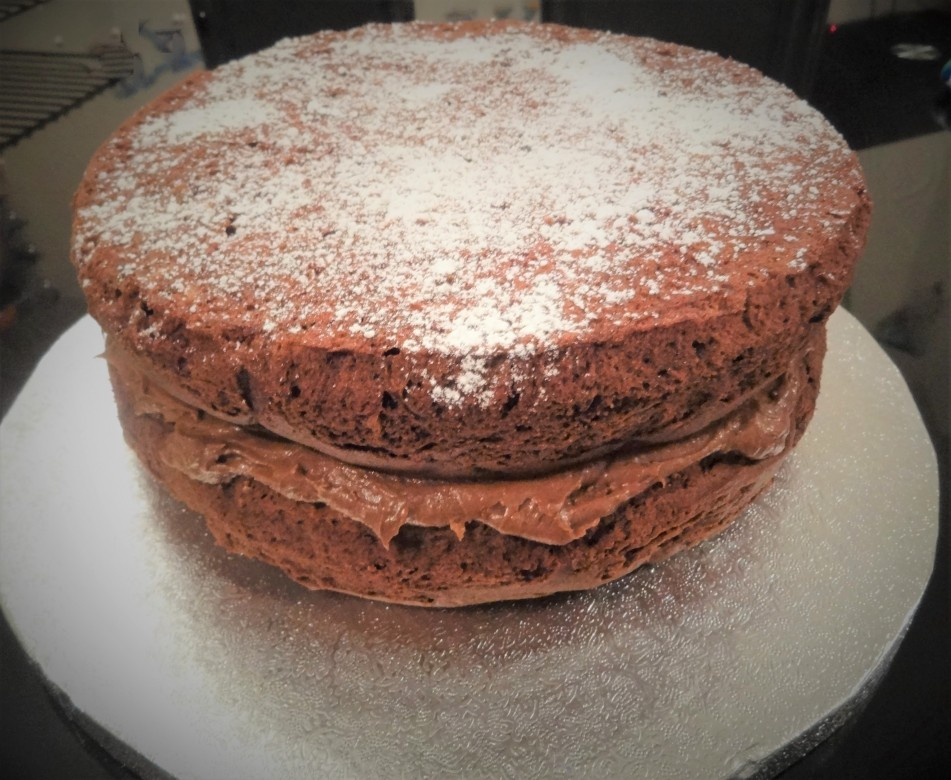 free from chocolate cake gluten free and dairy free safer eating