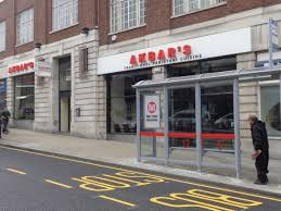 Akbar's Curry House Leeds